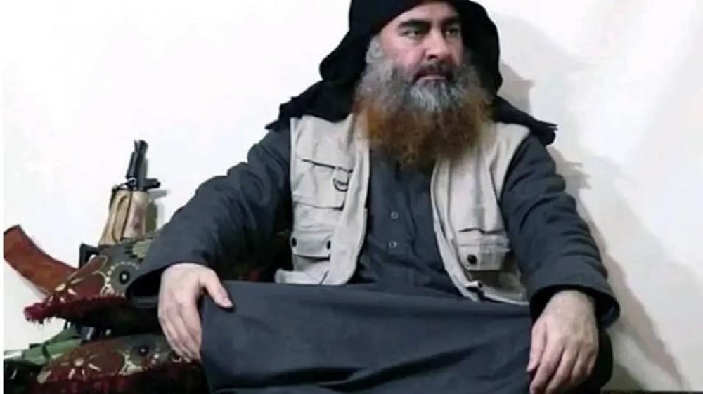 قلب البغدادي على الداعشيات.. هكذا انتقد استرخاء أنصاره