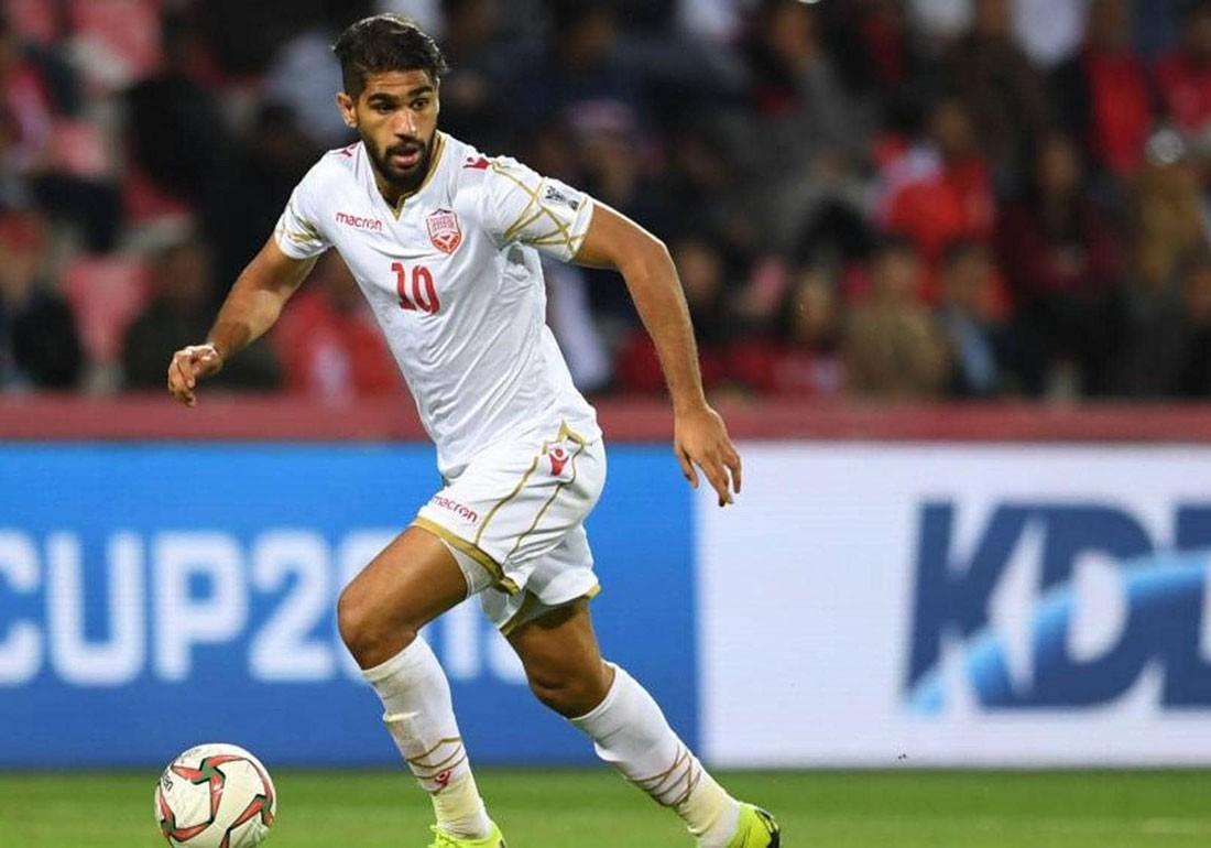 """عبدالله يوسف.. نجم بحريني على أعتاب """"التاريخ الأوروبي"""""""