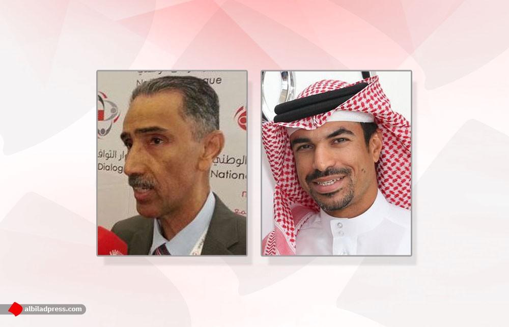 """رئيس نادي """"العروبة"""" لـ """"البلاد"""": مخاطبة الوزير للقائه لرفع المعيقات"""