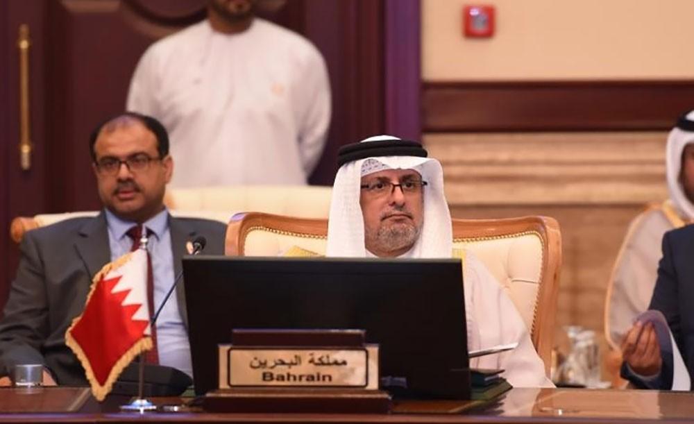 وكيل الزراعة يشارك في اجتماع اللجنة الخليجية لوكلاء الزراعة