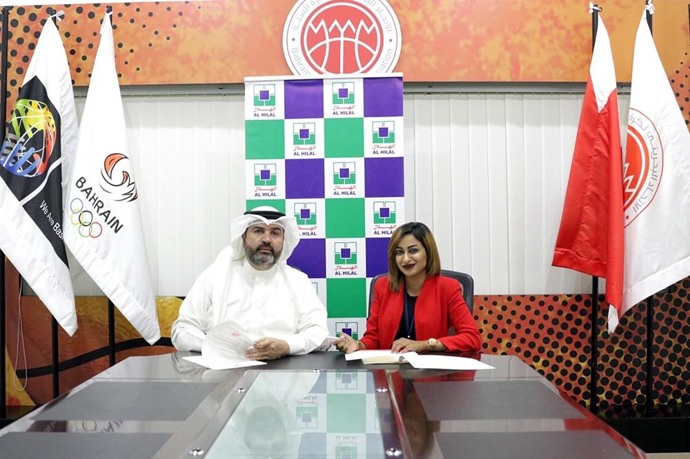 اتحاد السلة يوقع اتفاقية صحية للاعبي الأندية مع مستشفى الهلال
