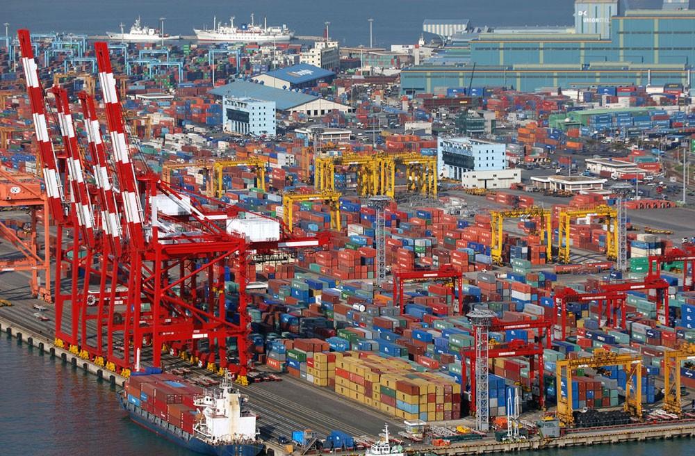 للشهر العاشر تتراجع صادرات كوريا الجنوبية من تكنولوجيا المعلومات والاتصالات