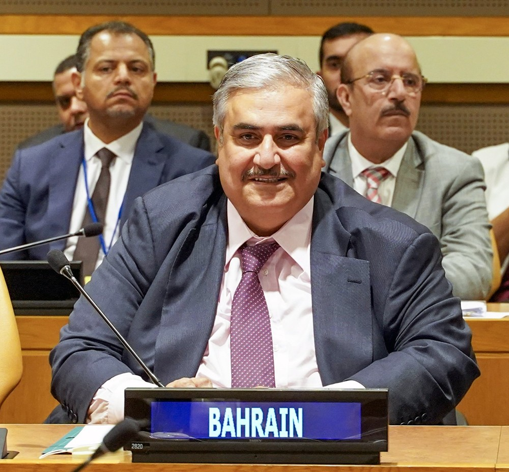 الاجتماع التشاوري لمجلس الجامعة العربية يدين الهجوم الإرهابي التخريبي على منشآت النفط السعودية