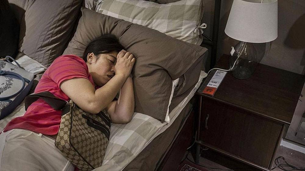 """""""علاج ضوئي"""" يمهد لعلاج الأرق.. وساعات نوم أطول"""