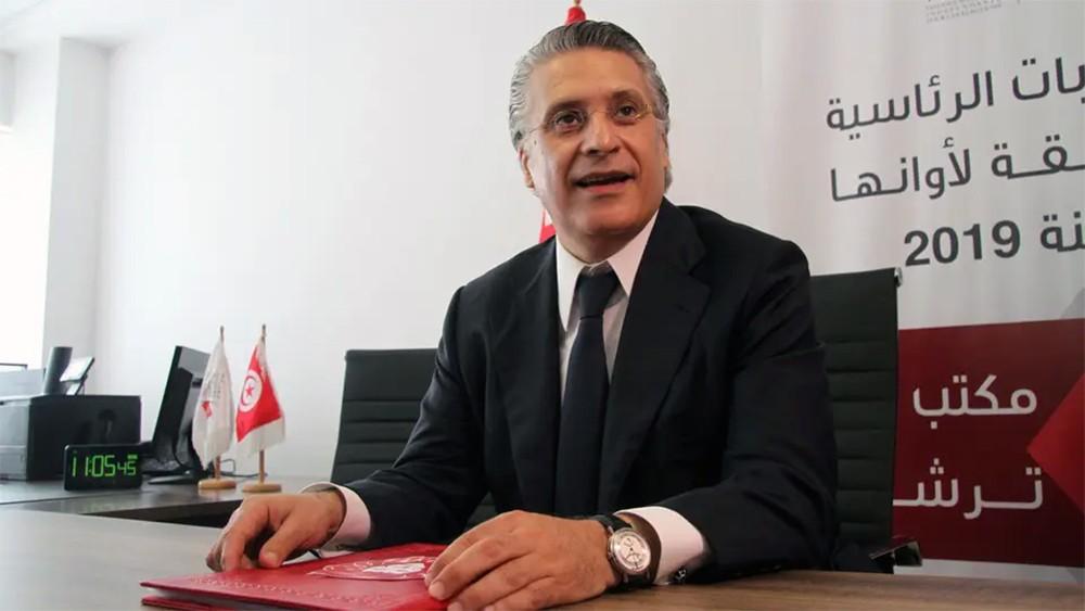 """بعد الرئاسة.. عين القروي على """"حكومة تونس"""""""
