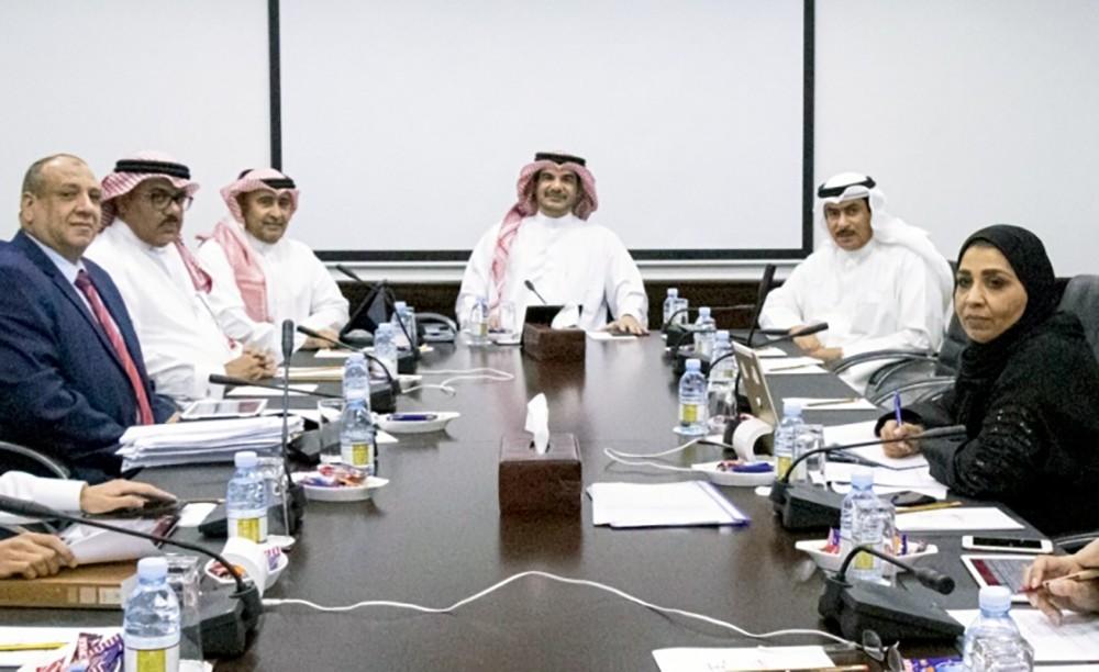 خارجية النواب تناقش مشروع قانون (التطوع لخدمة الأمن العام)