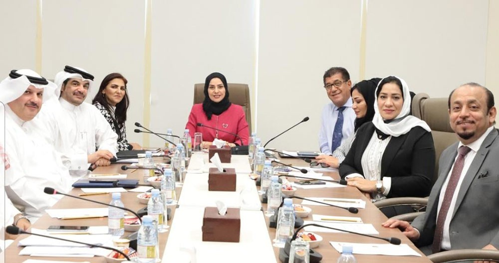 استعراض جهود البحرين في تعزيز القانون الدولي وإنجازات النهج الإصلاحي الشامل