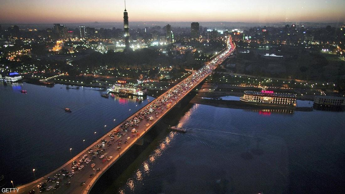 مصر تطلق سراح أردنييْن أوقفا قبل أيام