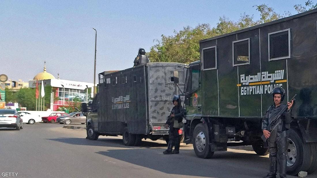 مصر تفرج عن جميع الأجانب المقبوض عليهم مؤخرا