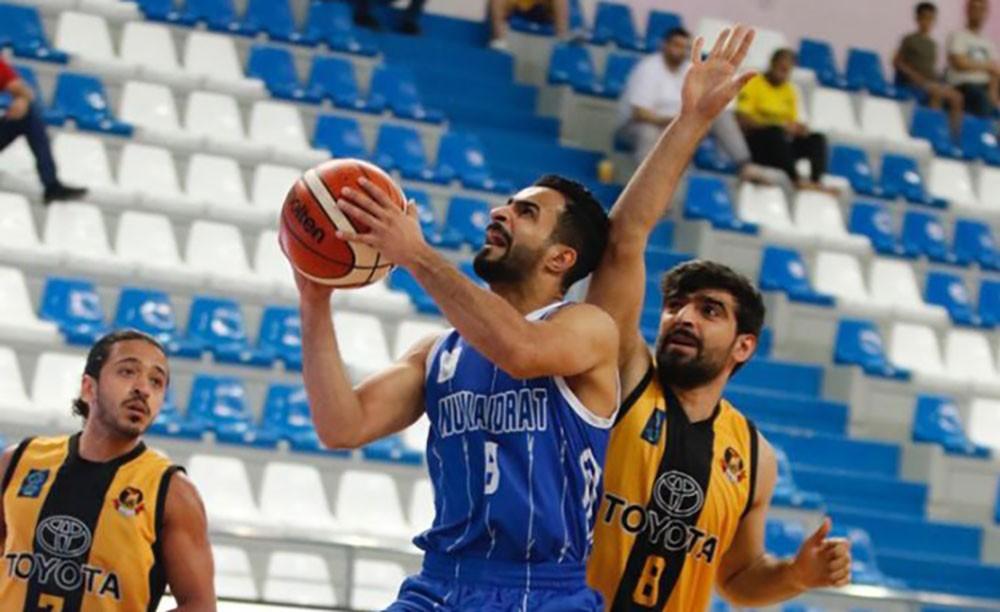 الأهلي يؤكد تأهله الى المرحلة السداسية بدوري زين البحرين لكرة السلة