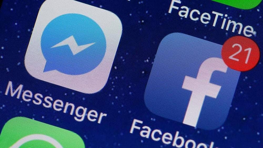 """اتفاق أميركي بريطاني يوجه """"ضربة جديدة"""" إلى فيسبوك"""