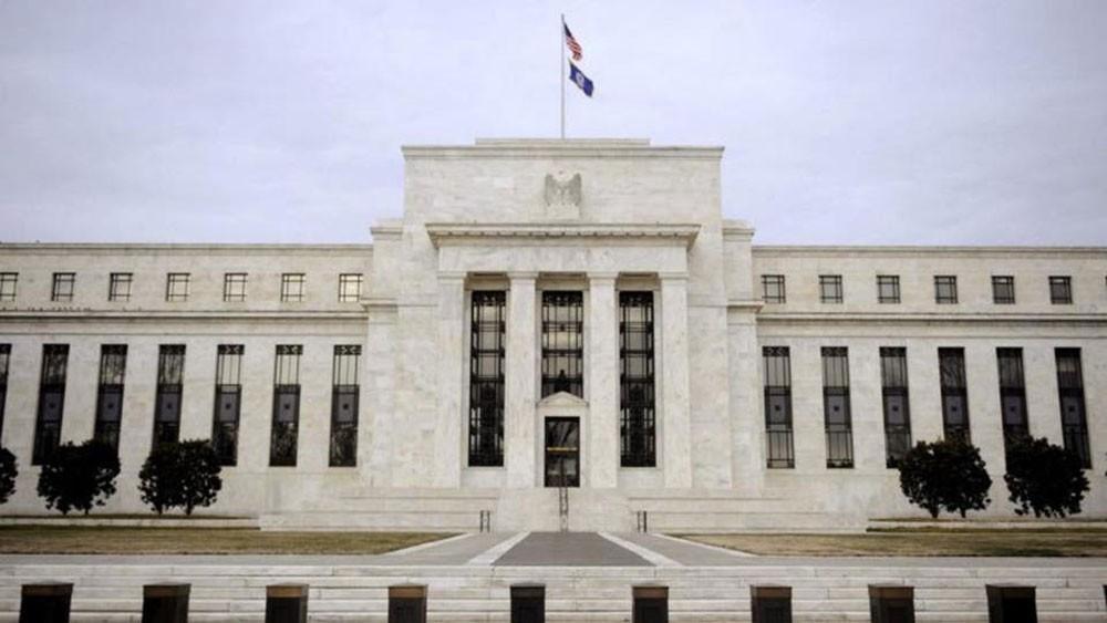 مخاوف الركود تلقي بظلالها على عوائد السندات الأميركية