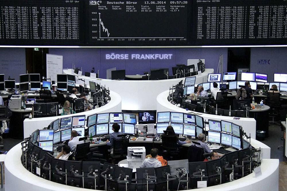 أسهم أوروبا ترتفع بفضل آمال تحرك الفدرالي الأميركي