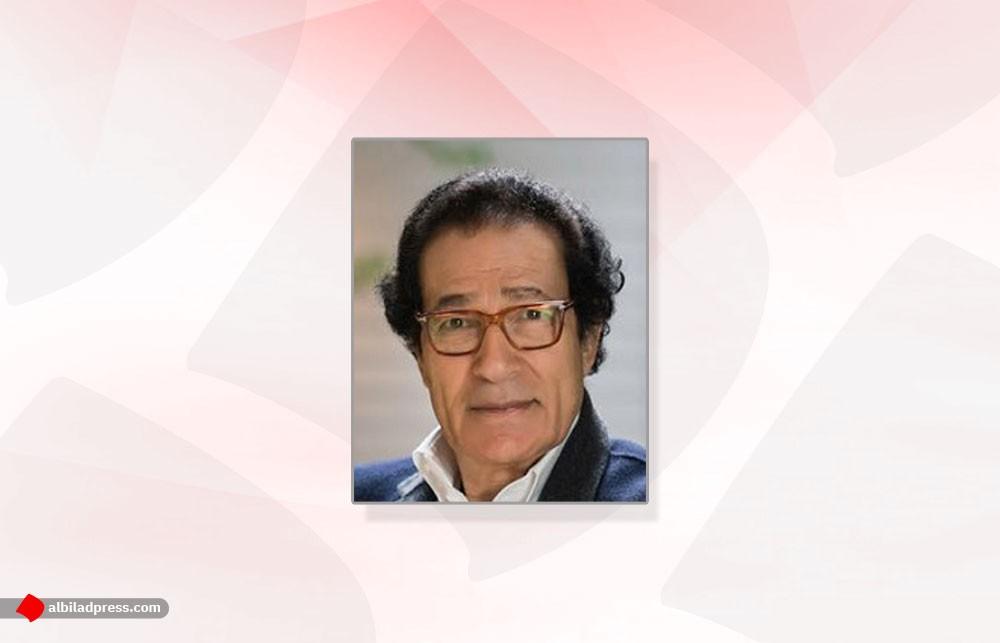 """الفنان فاروق حسني يروي مذكراته """"زمن في الثقافة"""" في مركز الشيخ إبراهيم"""