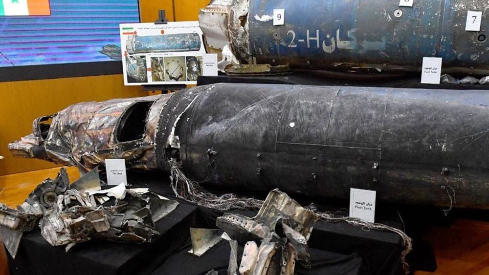 """عين أميركا على صواريخ إيران.. """"تهديد طهران لم يتراجع"""""""