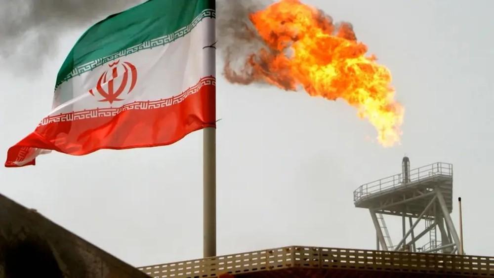 شركة البترول الصينية تنسحب من حقل بارس الإيراني القطري للغاز