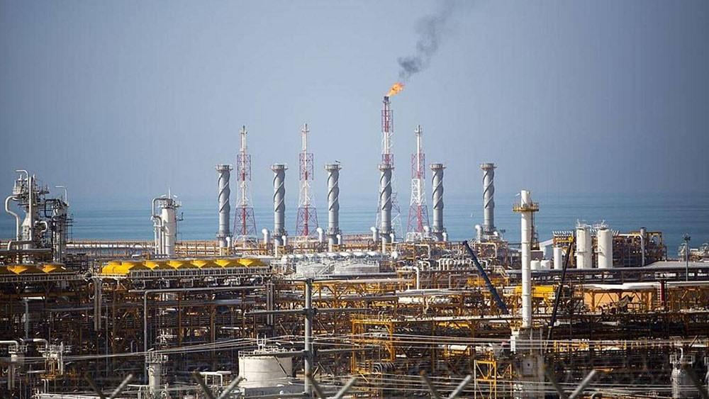 ما تأثير الانسحاب الصيني من تطوير أهم حقل غاز في إيران؟