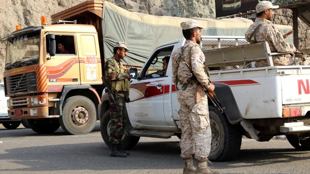 بن بريك: ثقتنا بالتحالف العربي بقيادة السعودية لا حدود لها