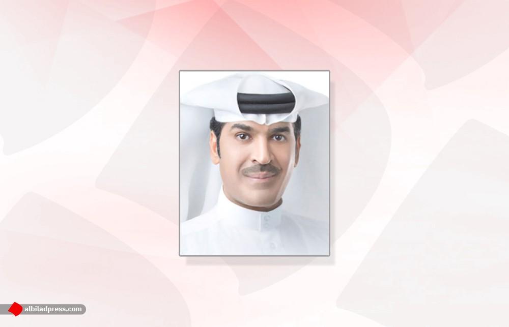النائب يوسف الذوادي: اهتمام سمو رئيس الوزراء بالجسم الصحفي اوصله لمراتب مشرفه وزاهرة