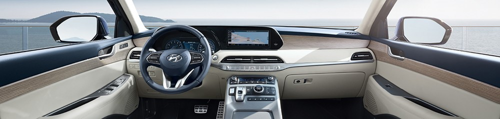 """هيونداي باليسيد الجديدة في جوائز """"أفضل عشرة سيارات وفقاً لتجربة المستخدمين"""""""
