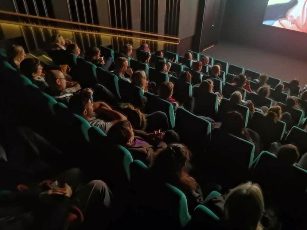 اليوم الرابع لمهرجان مالمو السينمائي