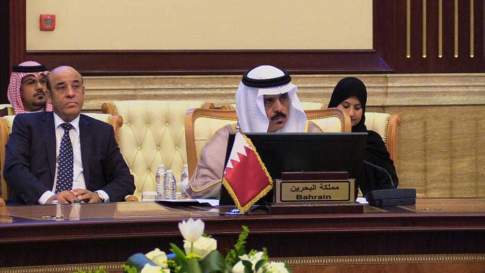 وزير التربية يترأس وفد البحرين في اجتماع وزراء التعليم العالي بدول الخليج