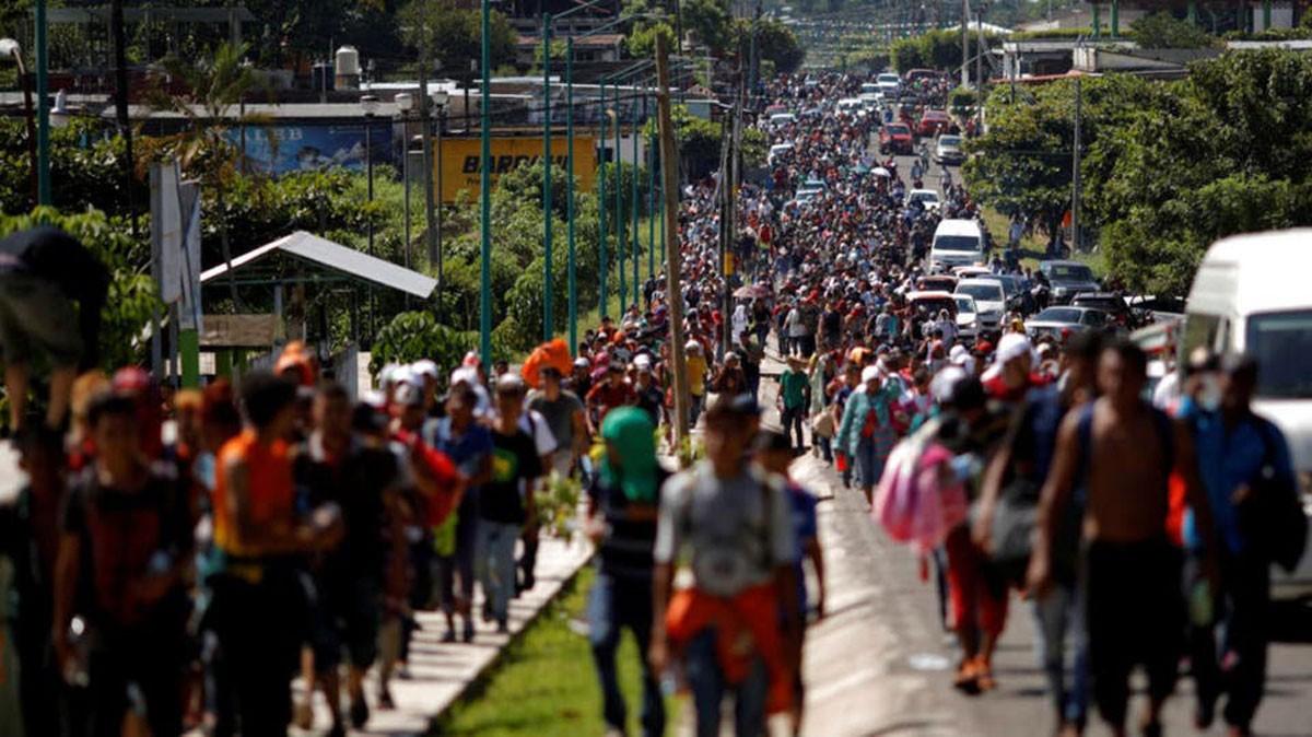 ألمانيا تحذر من تكرار سيناريو 2015 لتدفق المهاجرين على أوروبا
