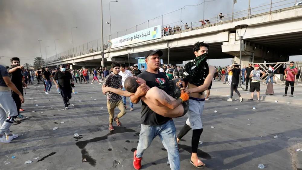 الرئيس العراقي يدعو لتعديل وزاري.. يحسن أداء الحكومة
