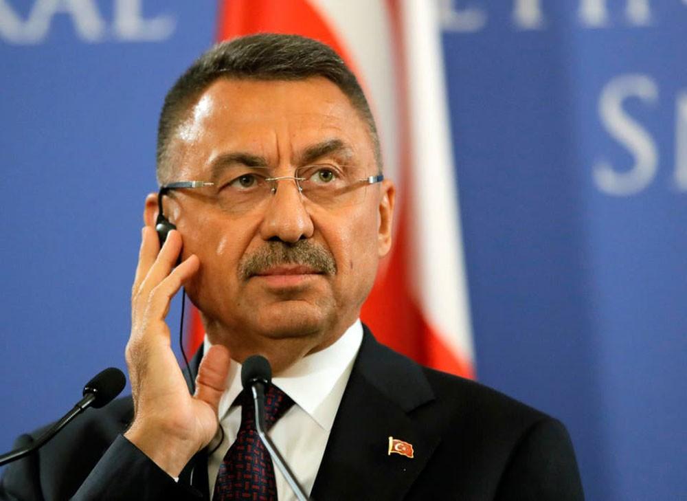 أنقرة: المنطقة الآمنة هي الحل الوحيد لعودة اللاجئين