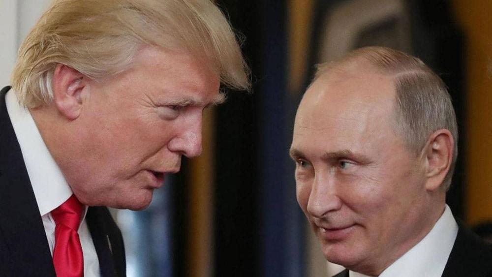 """ديمقراطيون يحذرون من """"هدية الأجواء المفتوحة"""" من ترامب لبوتن"""