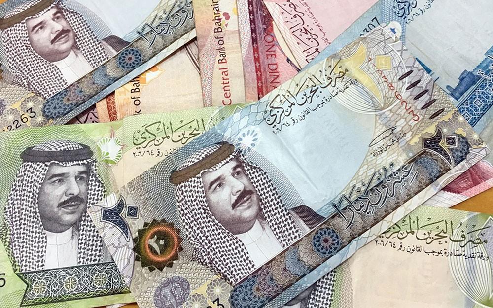 المركزي يكشف زيادة 10% في السيولة النقدية