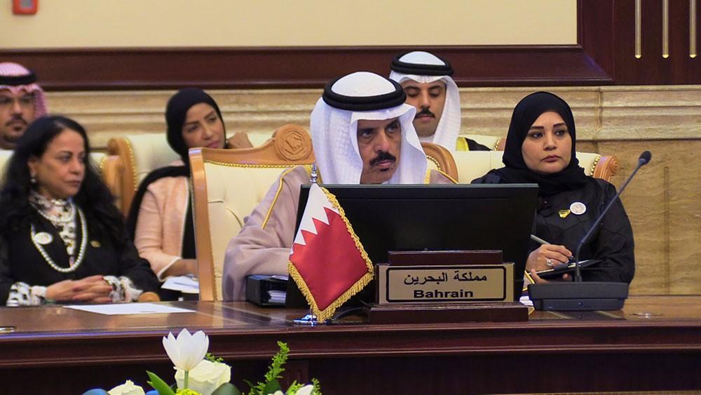 وزراء التربية الخليجيون يعتمدون مقترح البحرين بوضع أنظمة للاستخدام الآمن للتكنولوجيا التعليم