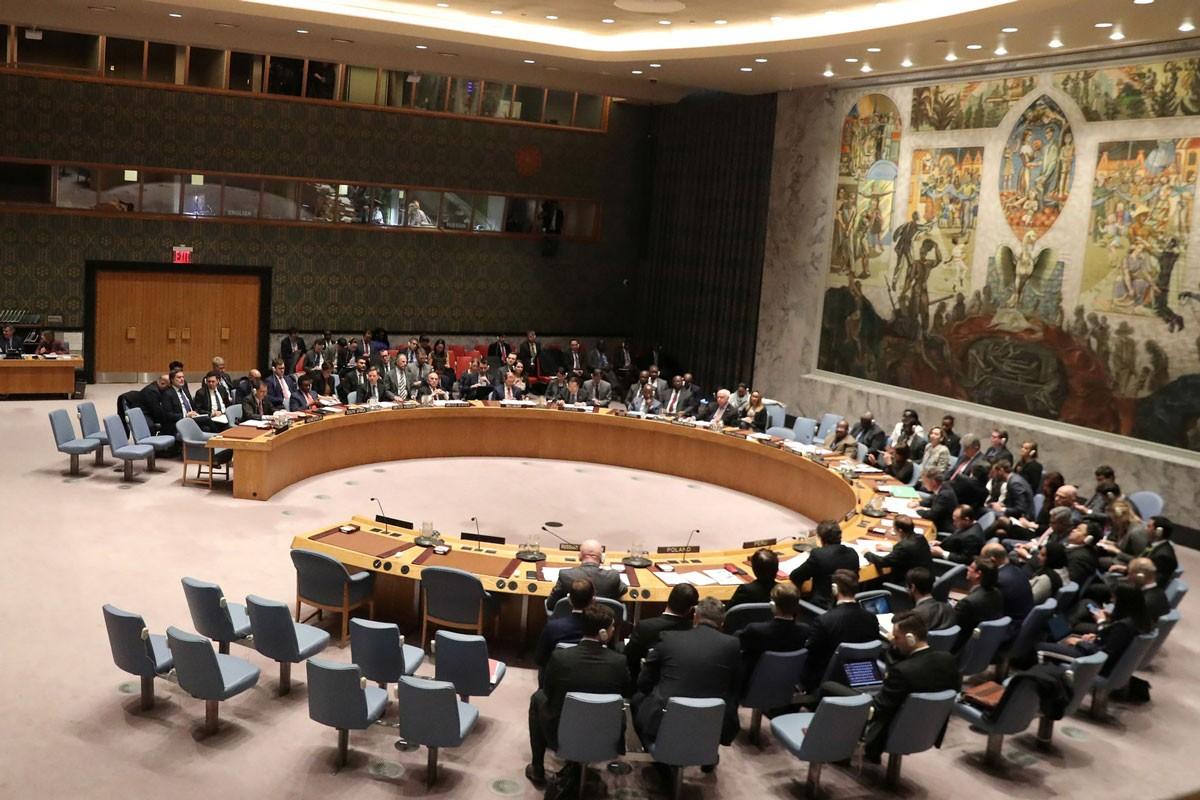 مجلس الأمن يعقد جلسة طارئة لبحث الهجوم التركي بسوريا