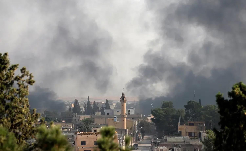 مجموعة أوروبا بمجلس الأمن: تركيا تهدد جهود مكافحة داعش