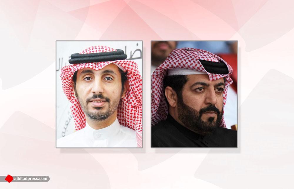 علي المري نائبًا لرئيس رياضات الموروث الشعبي