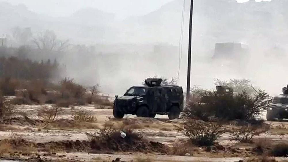 اليمن.. مصرع قائد العمليات الحوثية في باقم