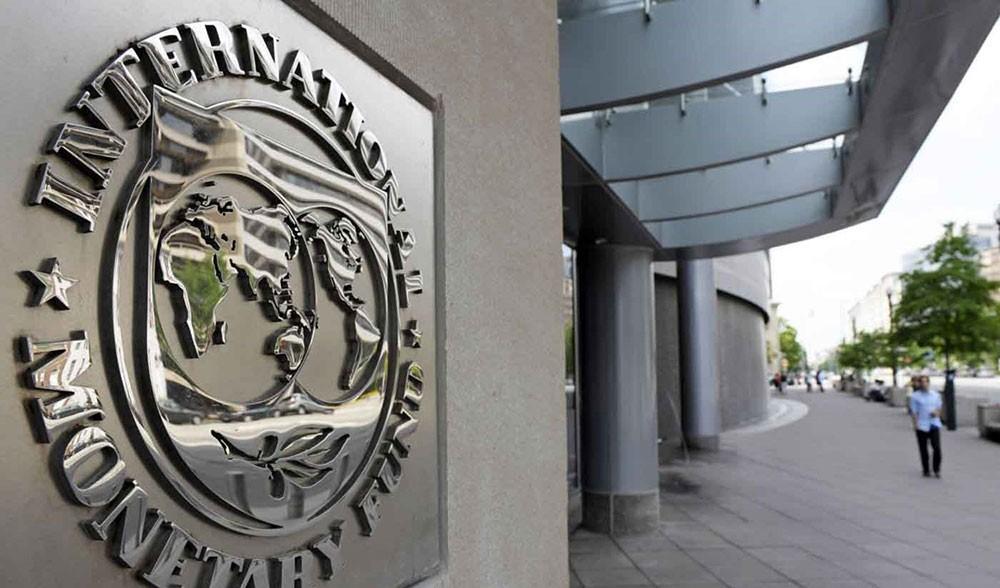 الاجتماعات السنوية لصندوق النقد والبنك الدوليين تنطلق في واشنطن
