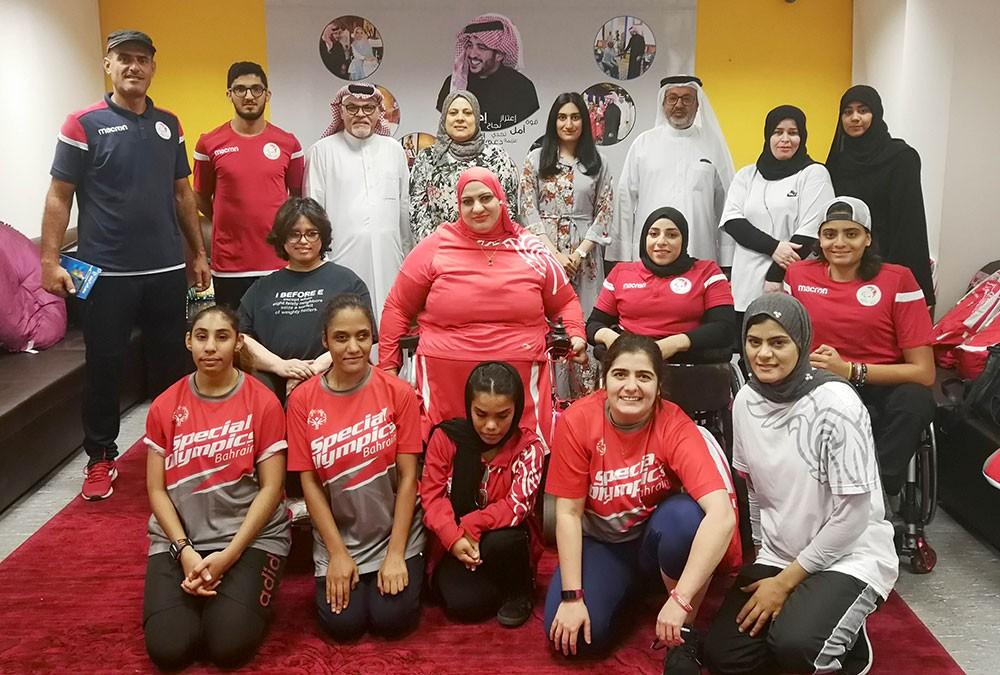 اتحاد ذوي الاعاقة يعلن قائمة المشاركات بدورة الألعاب الخليجية
