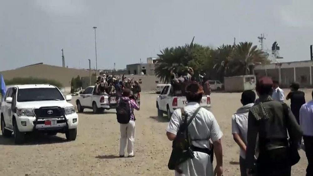 الحديدة.. الحوثي يمنع الفريق الأممي من نشر نقاط مراقبة وقف النار