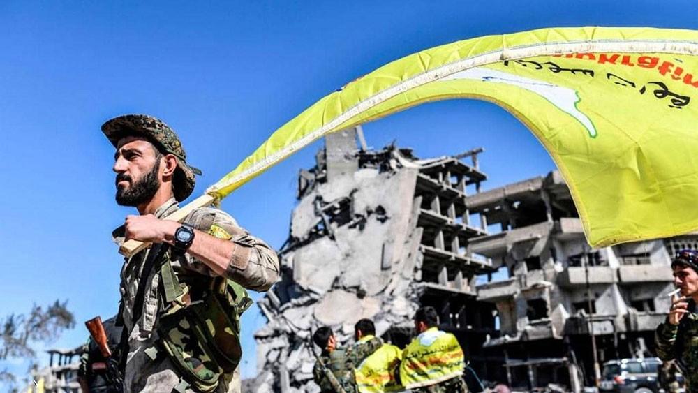 """سوريا.. بدء العد التنازلي للموعد النهائي """"لانسحاب الأكراد"""""""