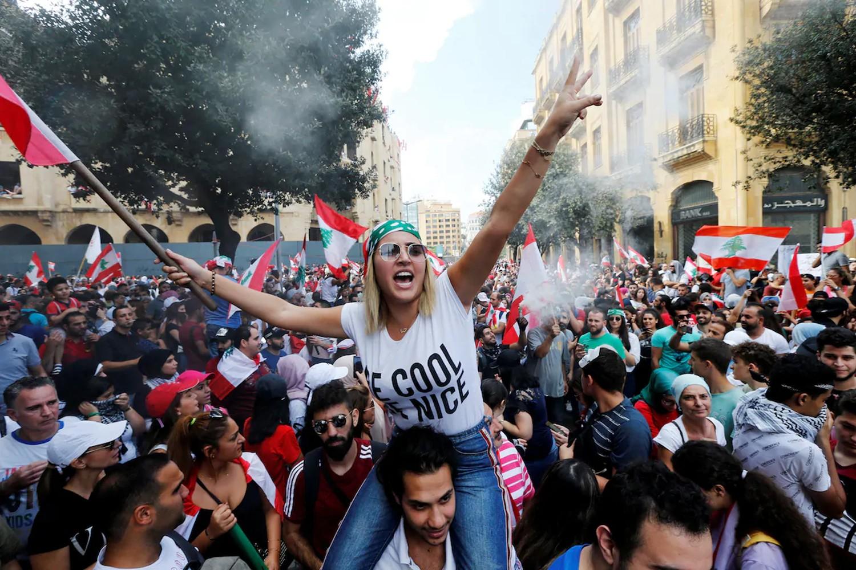 قضاة لبنان يتحركون.. رفع السرية المصرفية عن وزراء ونواب وعائلاتهم