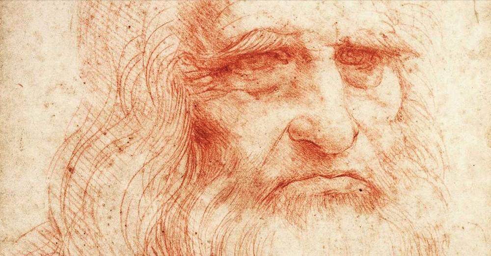محاضرة تلقي الضوء على إبداعات ليوناردو دافنشي بمناسبة مرور 500 عام على وفاته