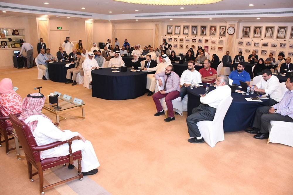 مناقشة آلية الفسح المحدثة للشركات عبر المنافذ السعودية