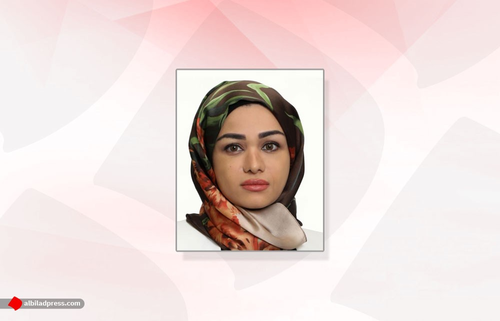 الحايكي تثمن زيارة الوزراء لباربار ولقاءهم المباشر مع أهالي أولى الشمالية
