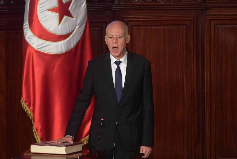 سعيّد: لن أتسامح بإهدار ملّيم واحد من شعب تونس