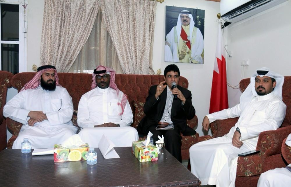 مجلس النفيعي ينظم ندوة اقتصادية مهمه بعنوان (التشريعات الاقتصادية التي تحتاجها المملكة)