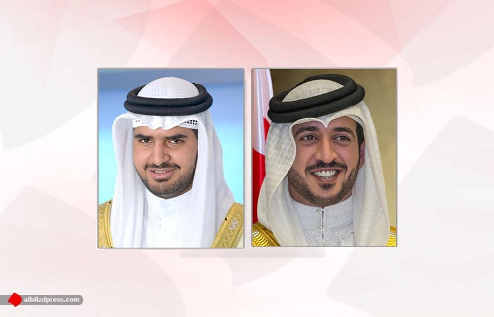 سمو الشيخ عيسى بن علي نائبا لرئيس مجلس إدارة اللجنة الأولمبية