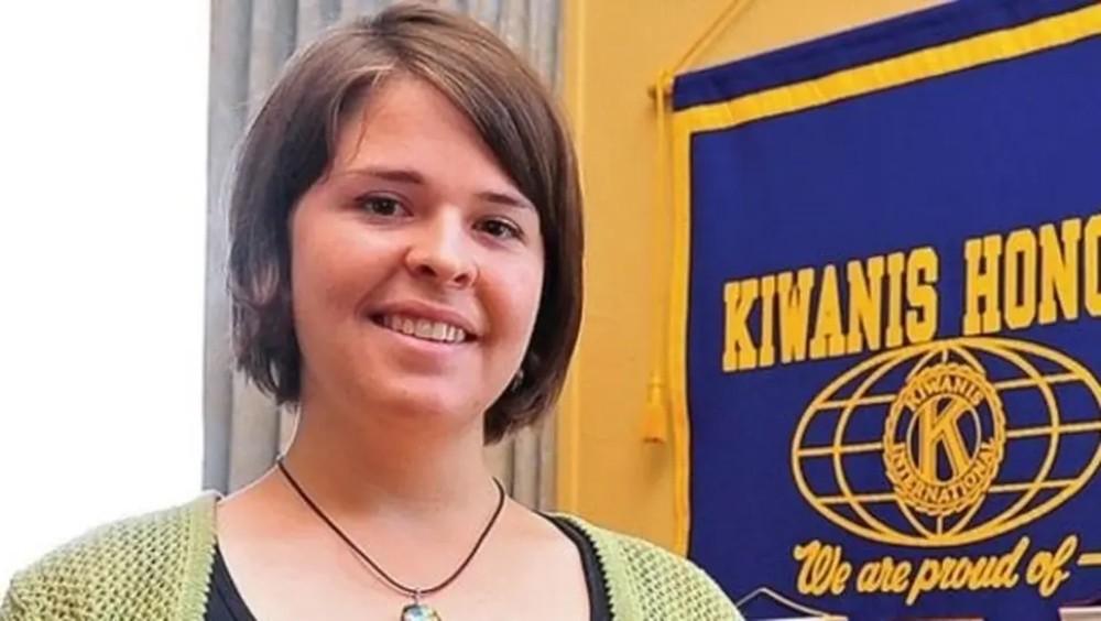 كايلا مولر تثأر من البغدادي.. وهذا ما قاله والداها
