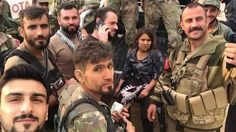 """فصائل أنقرة في سوريا.. الوجه الآخر لداعش على """"الجزيرة"""""""