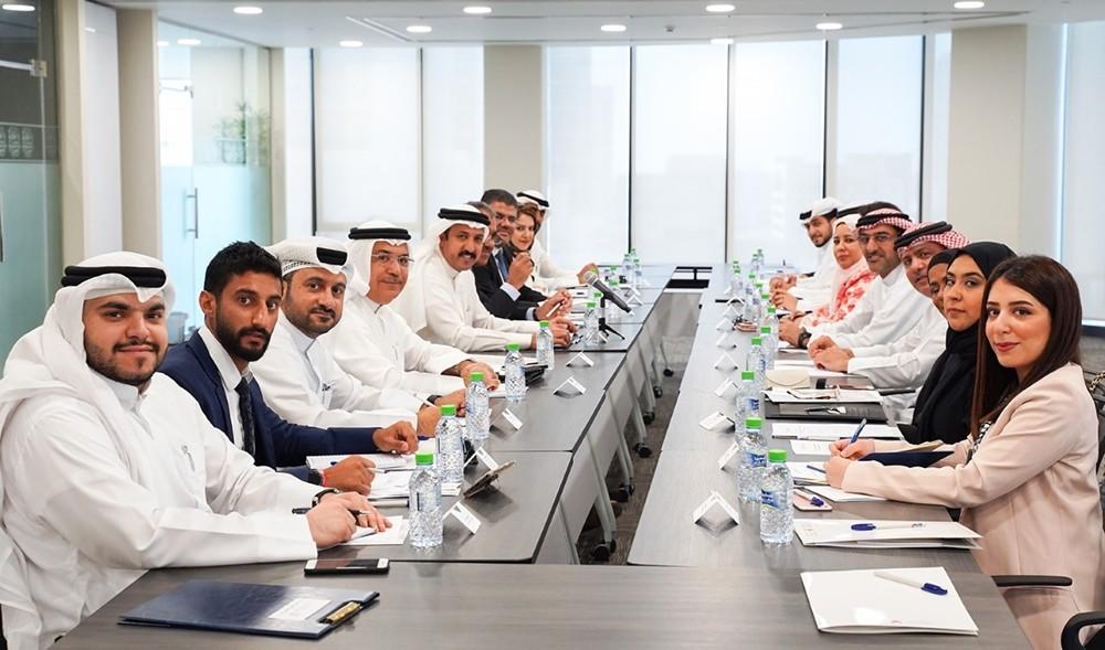 وزارة الخارجية تعقد الاجتماع التحضيري استعدادًا لاستضافة اجتماع اللجنة الاقتصادية البحرينية - المجرية المشتركة